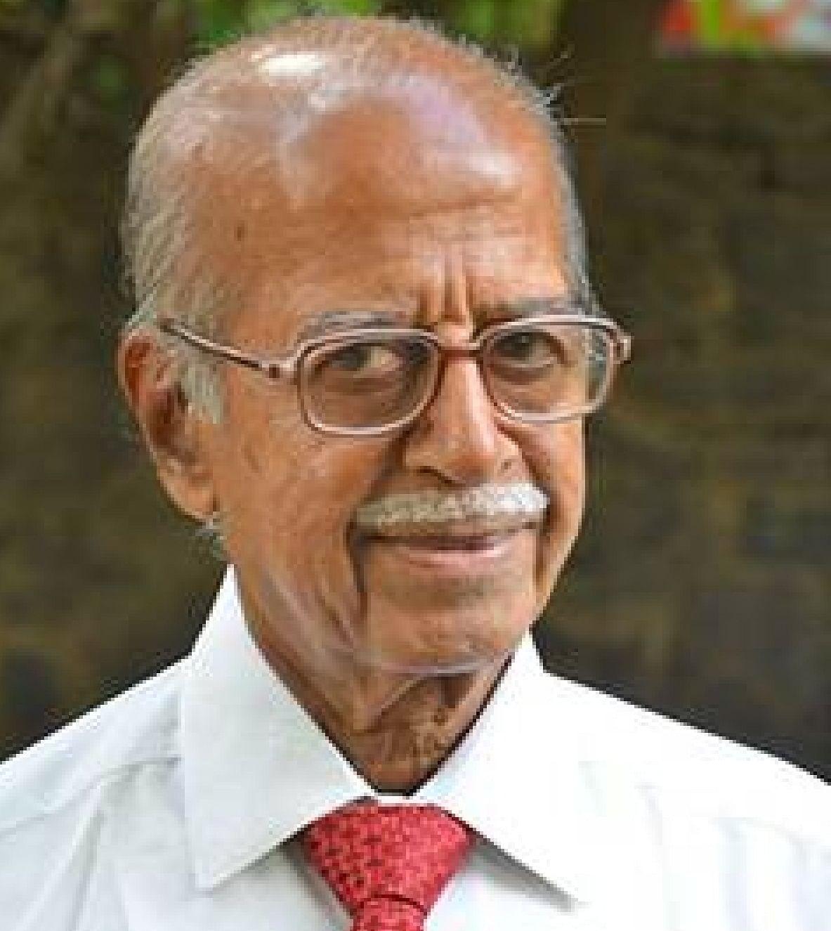 Chandrahasan