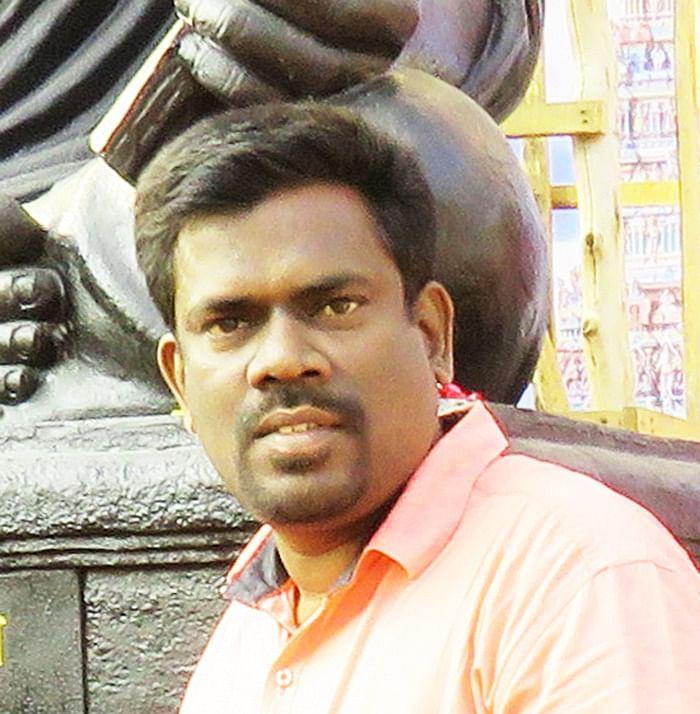 ஸ்ரீகாந்த பத்திரிகையாளர்