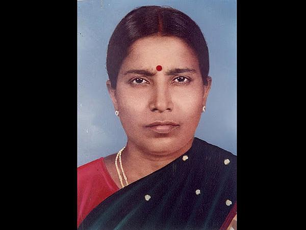 அதிர வைத்த அரசியல் படுகொலை... லீலாவதி உயிர்விட்ட தினம் இன்று! #OnThisDay