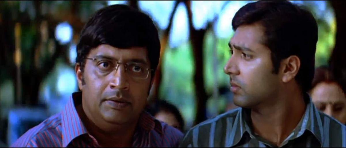 Prakash Raj, Jayam Ravi