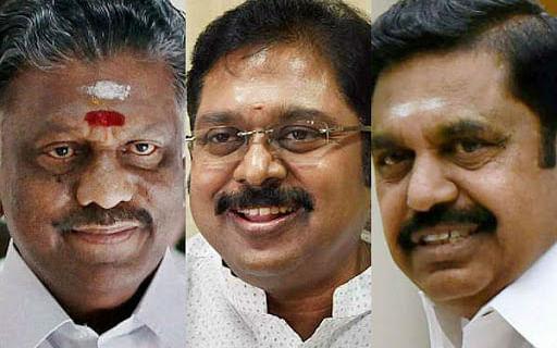 குக்கர் சின்னம்... சாதி ஓட்டுகள்... அ.ம.மு.க என்ன பாதிப்பை ஏற்படுத்தும்? #TNElection2021