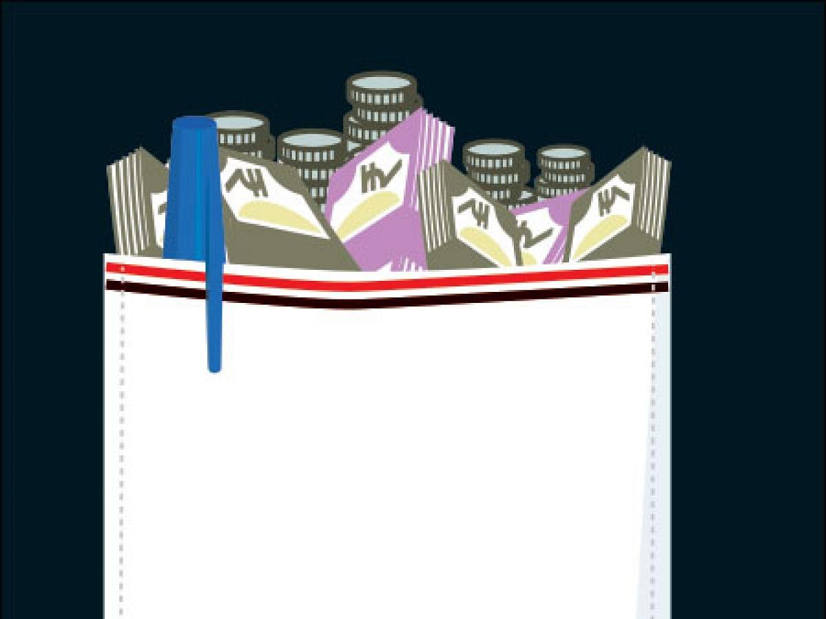 தணிக்கைத் துறை அறிக்கையில் வெட்டவெளிச்சமான வெள்ள நிவாரண ஊழல்... கொரோனாவிலாவது தவிர்க்குமா அரசு?