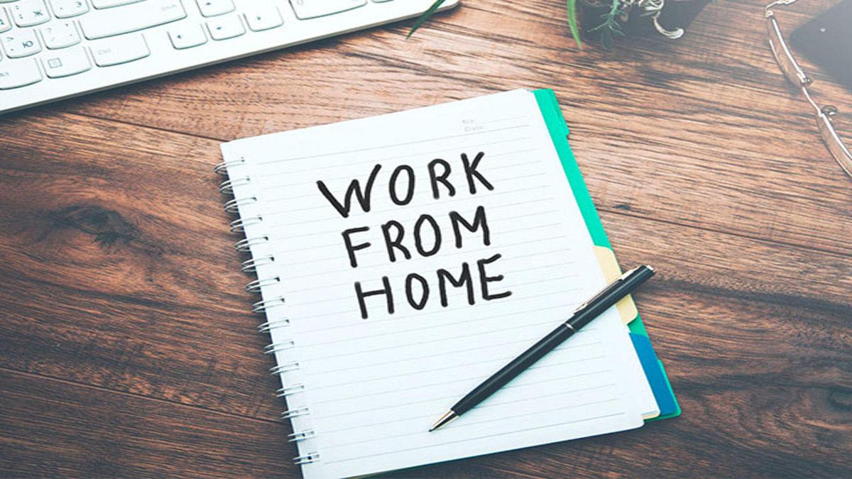 டெக் நிறுவனங்களின் Work from home