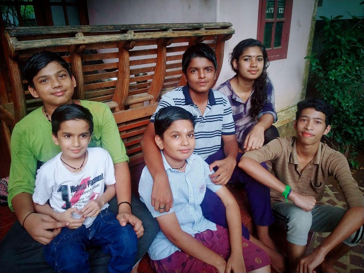 `ரெஸ்பெக்ட் த ரூல்ஸ்'- வரவேற்பைப் பெற்ற குமரி மாணவர்களின் விழிப்புணர்வுக் குறும்படம் #Corona