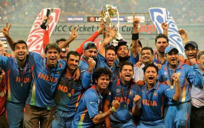 மீண்டும் மீண்டும் ரீ-வைண்ட் செய்யத்தூண்டும் ஏப்ரல் 2-ன் மாஸ் மொமன்ட்ஸ்! #Dhoni #2011Worldcup