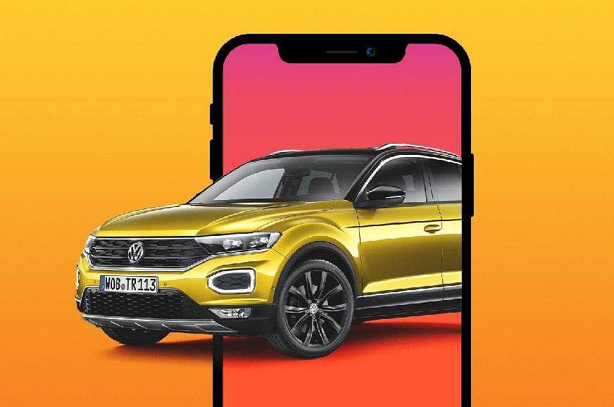 VW Online Sales