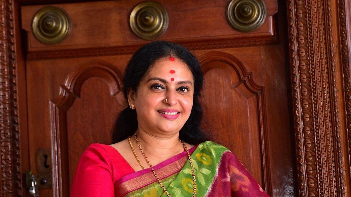 நடிகை சீதா