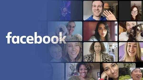 Facebook Messenger Room