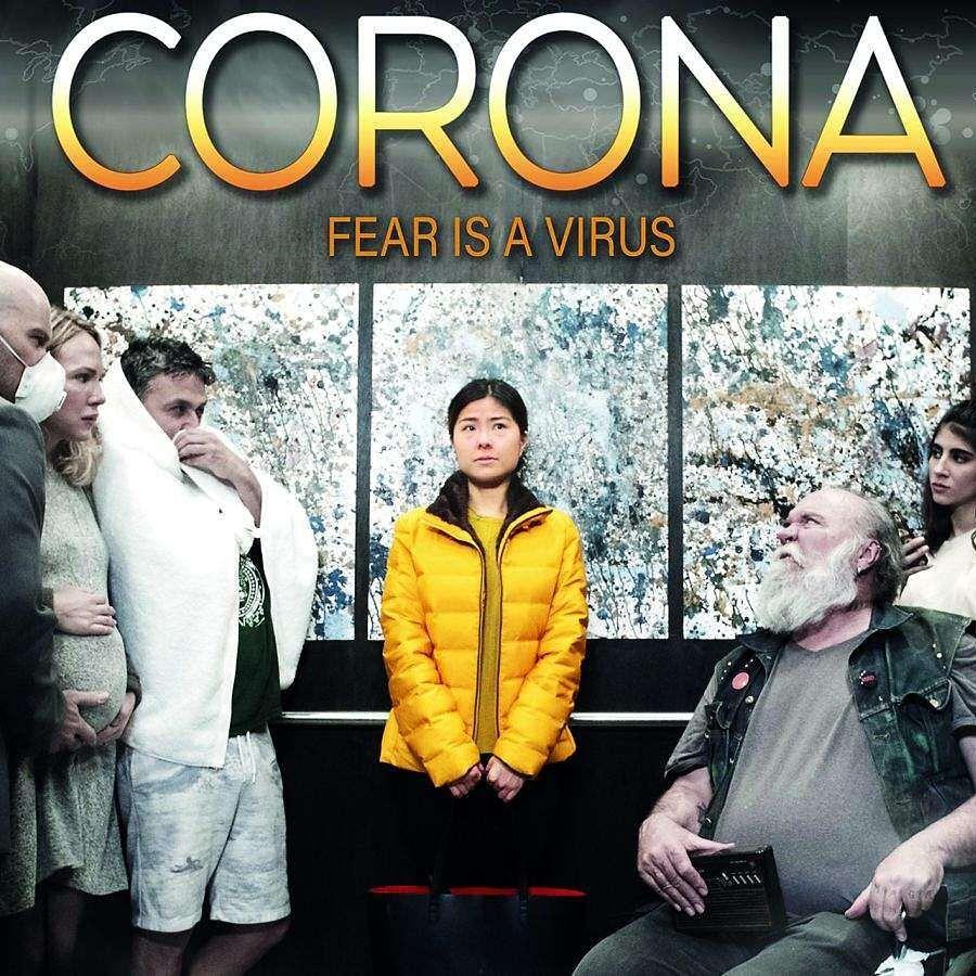 corona movie