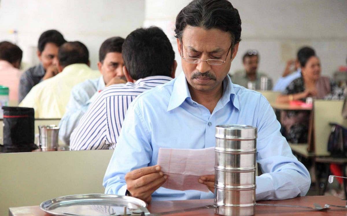 Irrfan Khan in `Lunch Box'