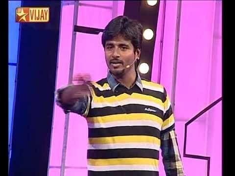 அந்த சிவகார்த்திகேயனைப் பார்க்கும்போதே ஒரு எனர்ஜி வருதுல்ல... வி மிஸ் யூ எஸ்கே! #TVNostalgia