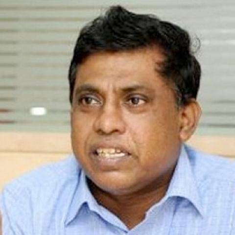 சிவாஜிலிங்கம் இலங்கை நாடாளுமன்ற முன்னாள் உறுப்பினர்