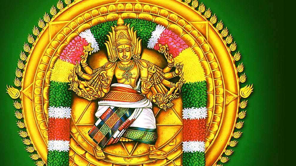 சுதர்சனாஷ்டகம்