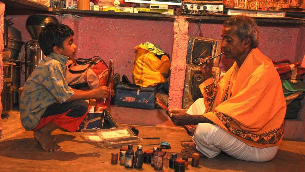முத்து லெட்சுமண ராவ்
