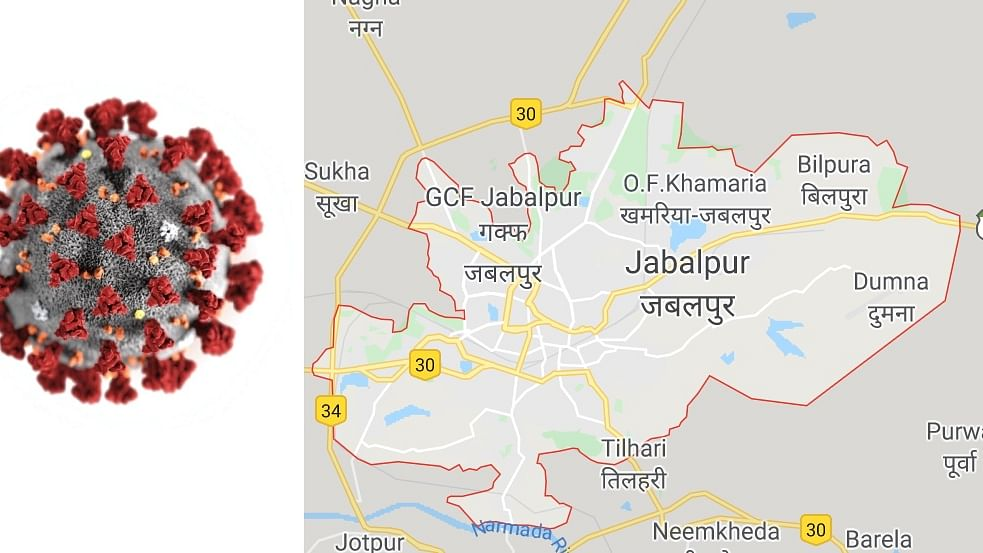 கொரோனா - ஜபல்பூர்
