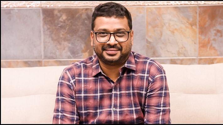 CS Amudhan