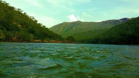 காவிரி ஆறு