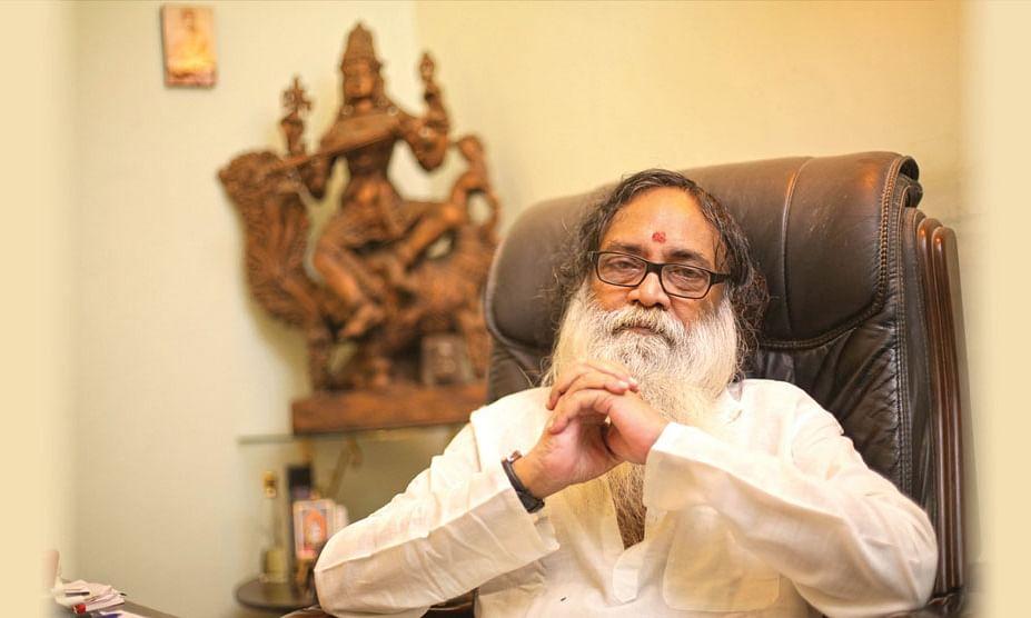 டாக்டர் ருத்ரன்