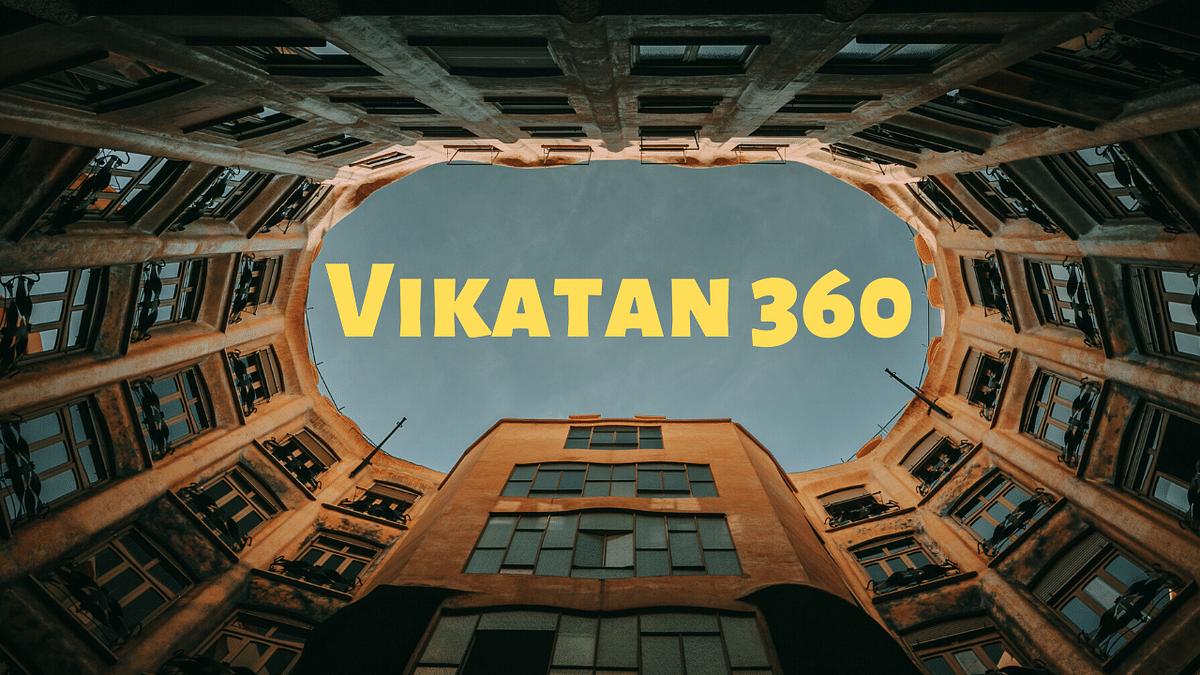 Vikatan 360