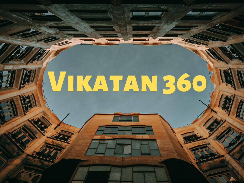 வாங்க 360 டிகிரி கேமராவில் ஊர் சுத்தலாம்!  #Vikatan360degree