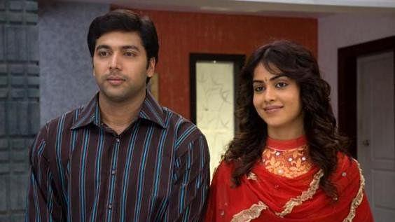 Santhosh Subramaniam