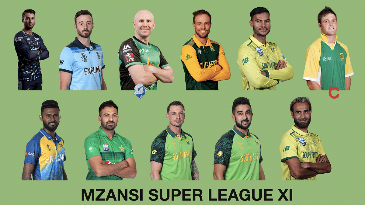 Mzansi League XI