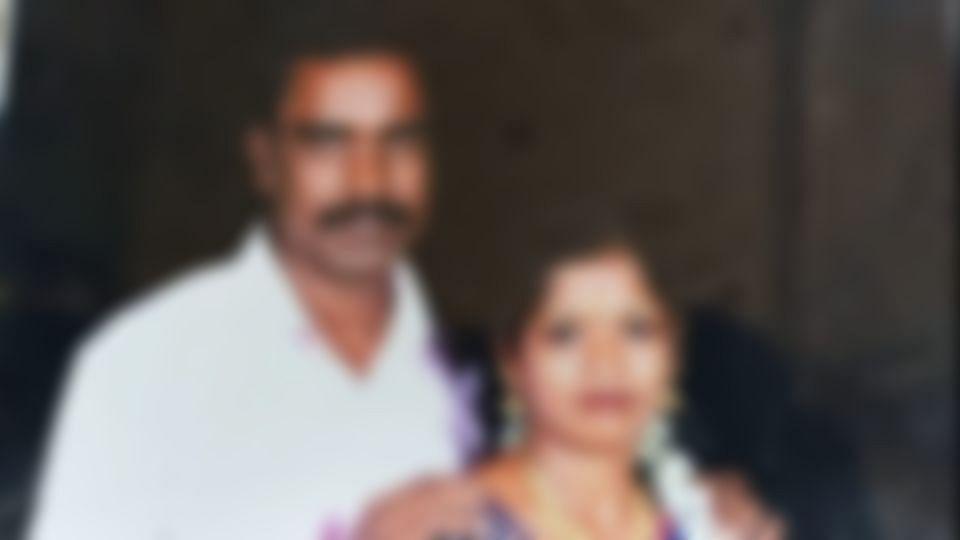 கார்த்திக், சுனிதா