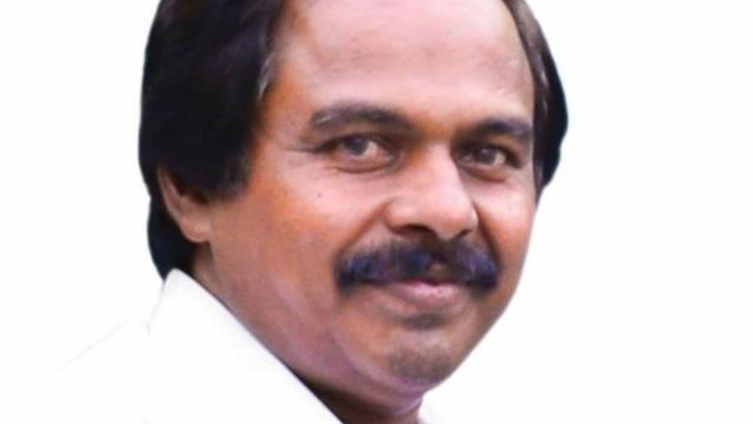 அமைச்சர் மனோ தங்கராஜ்