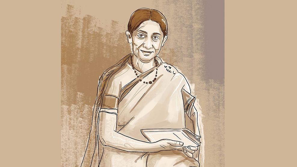 ஹில்டா மேரி லாசரஸ்