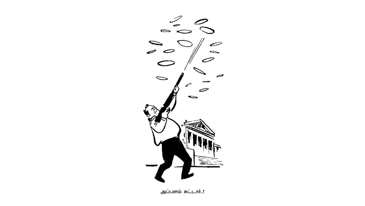 வாஷிங்டனில் திருமணம் - 5
