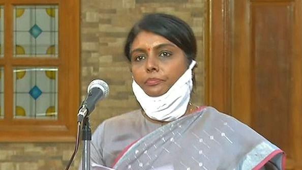 பீலா ராஜேஷ்
