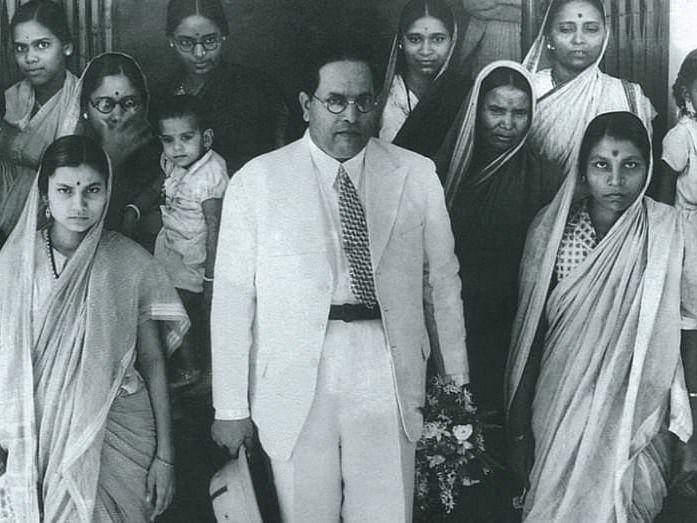 ஆணவக் கொலைகள் முதல் பாலியல் வன்முறை வரை... அனைத்துக்கும் தீர்வா பெண்கல்வி? #Ambedkar129