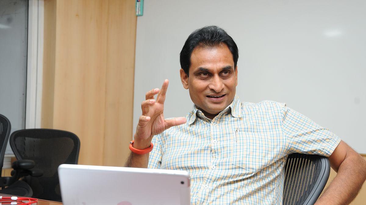 கவின்கேர் ரங்கநாதன்