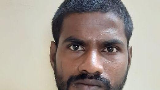 கைதான ராமகிருஷ்ணன்