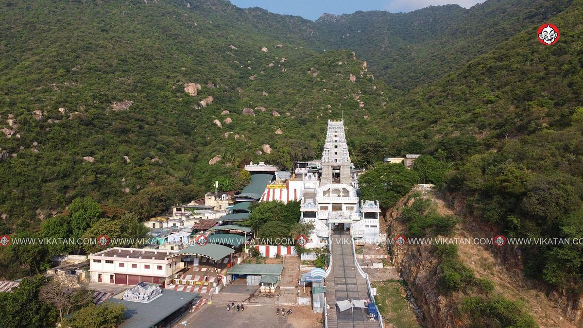 மருதமலை கோவில்