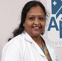 ரேடியோதெரபிஸ்ட் ரத்னா தேவி