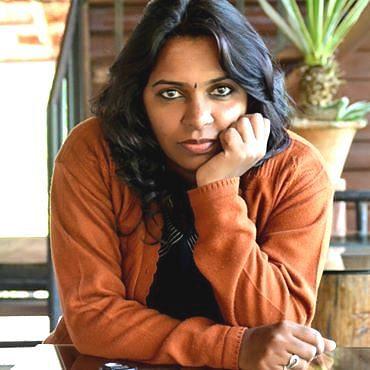 Radhika (Beauty Expert)