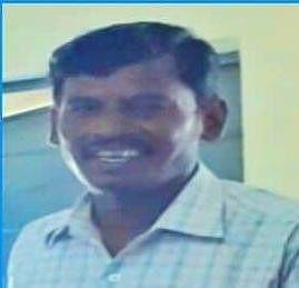 பழனி (கடவூர் ஊராட்சி கிளார்க்)