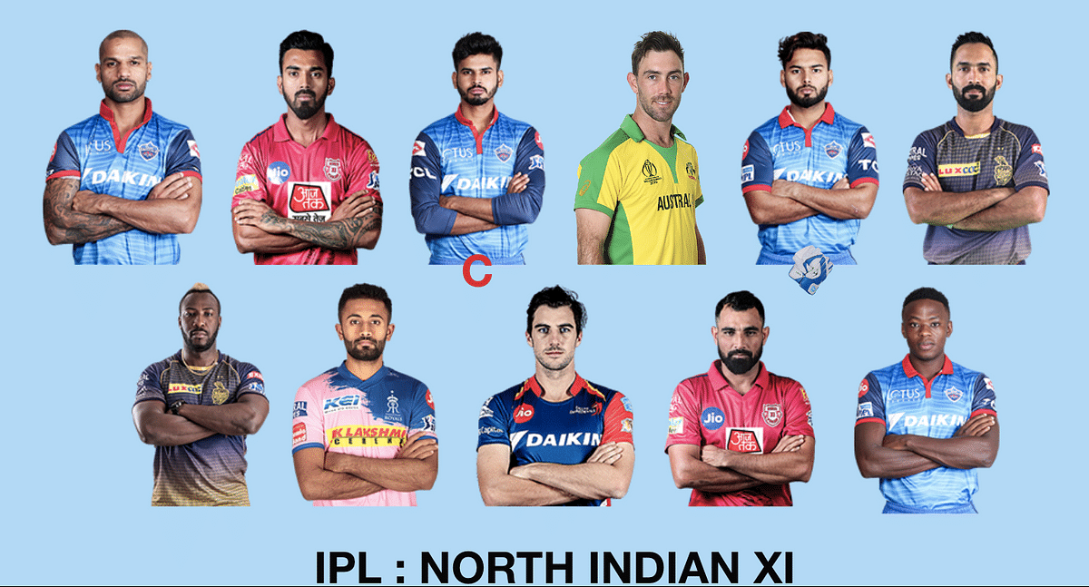 North Indian XI