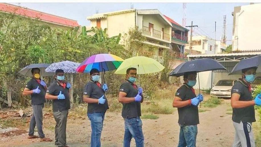 UmbrellaChallenge