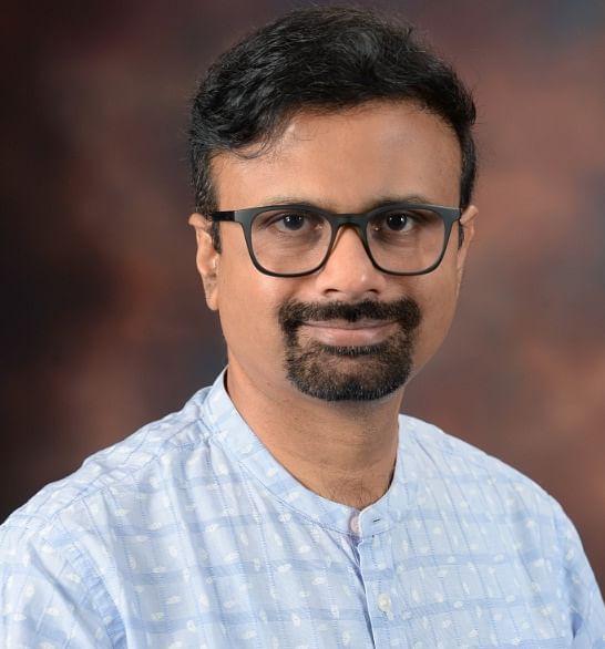 ஷியாம் சேகர்