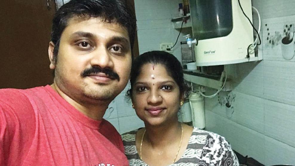 சந்தியா கார்த்திகேயன்