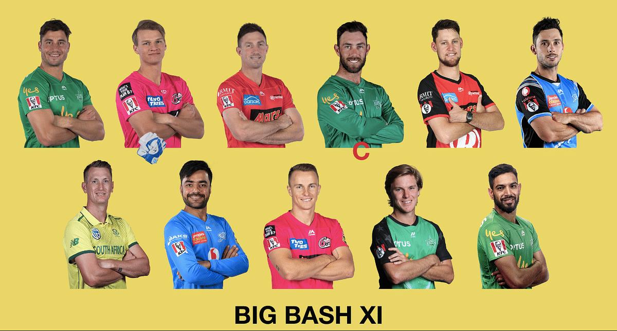 Big Bash XI