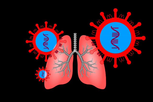 Severe Acute Respiratory Infection