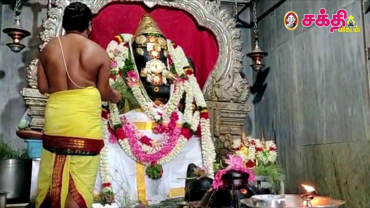 ஈச்சனாரி விநாயகர்