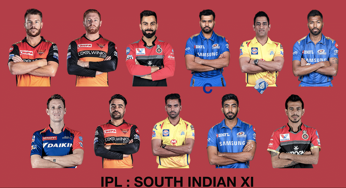 South Indian XI