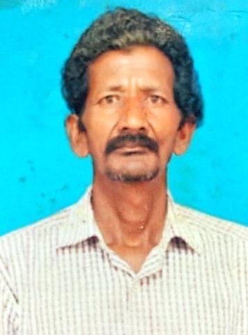உயிரிழந்த மாயகிருஷ்ணன்
