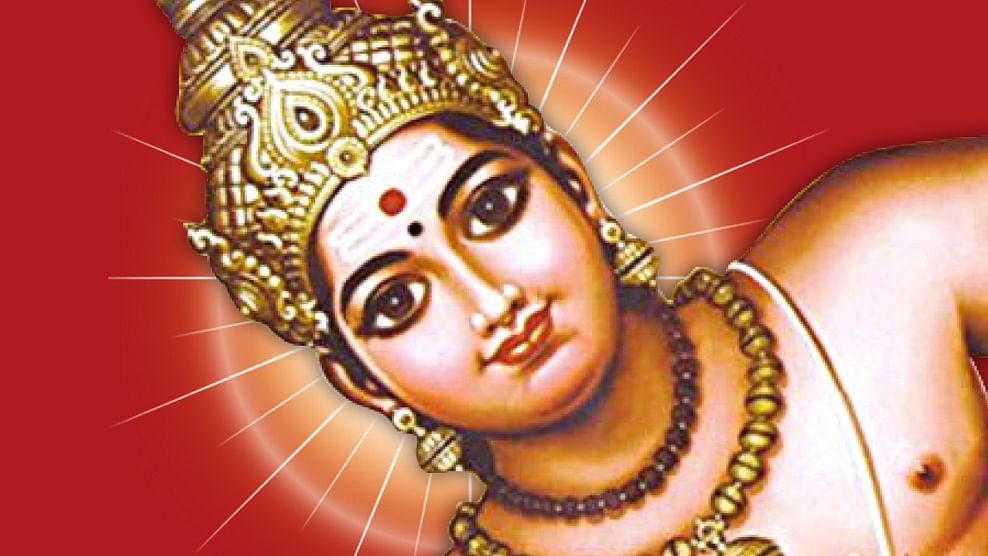 வாஸ்து பகவான்