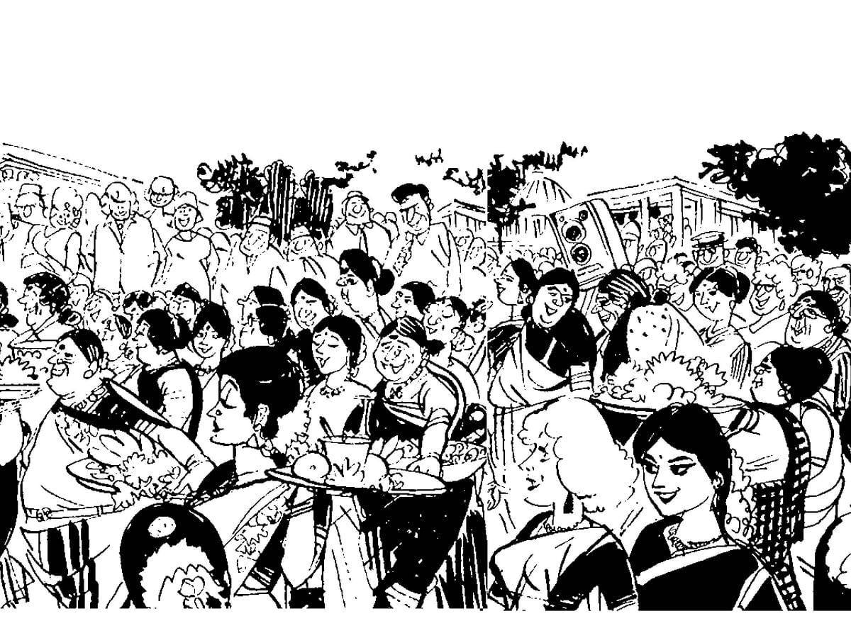 வாஷிங்டனில் திருமணம் - 10