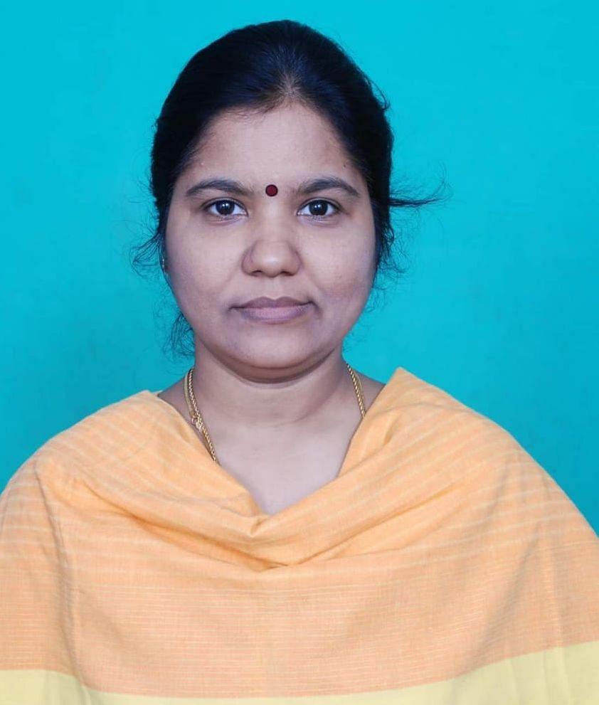 டாக்டர் சாந்தி ரவீந்திரநாத்